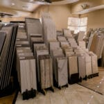 Ahwatukee Carpets Showroom Tiles