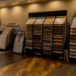 Ahwatukee Carpets Showroom Wood Floors