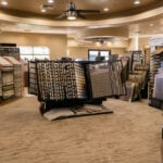 Ahwatukee Carpets Showroom